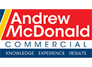Andrew McDonald Commercial